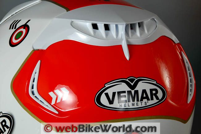 Vemar Eclipse Exhaust Vents