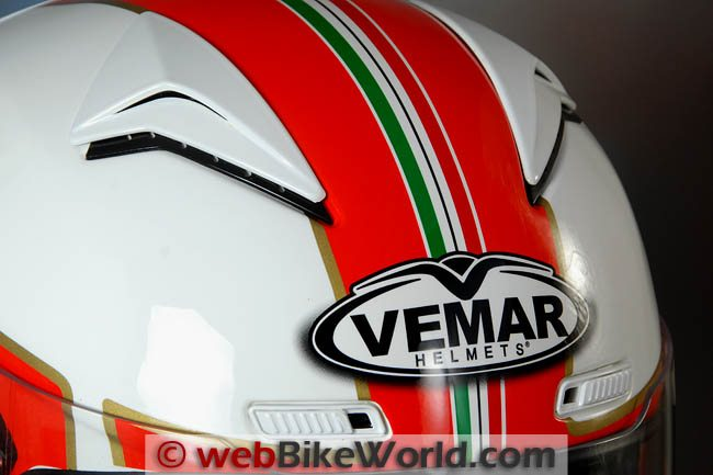 Vemar Eclipse Top Vents