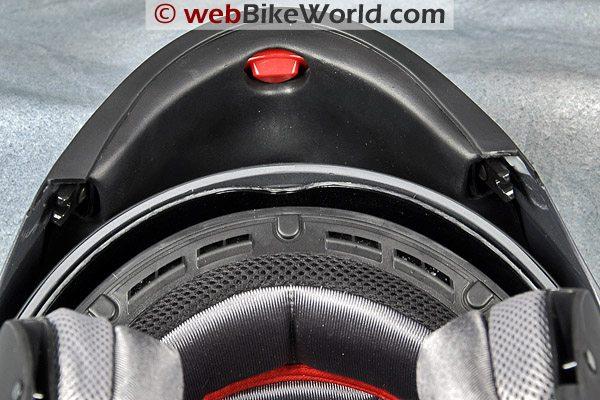 Vemar Jiano Helmet - Chin Bar