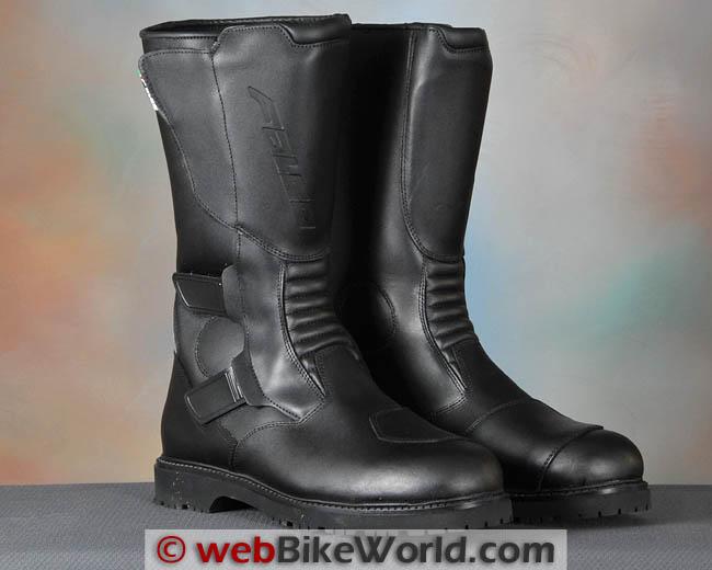Falco 480 Raid Boots