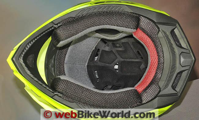 Fly Trekker Helmet Liner