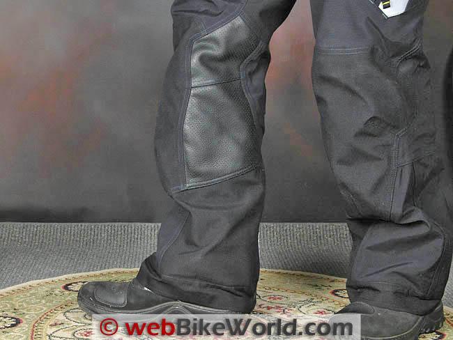 Klim Badlands Pro Pants Inner Leg Protector