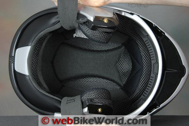 AGV Miglia II Helmet Liner