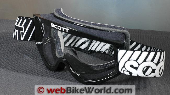 Scott 87 OTG Goggles