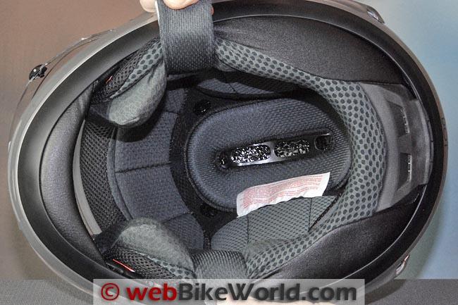 Arai Signet Q Helmet Liner