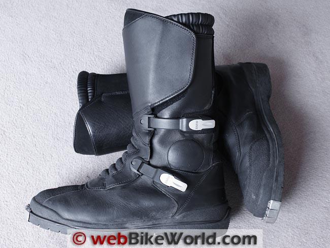 BMW Santiago Boots