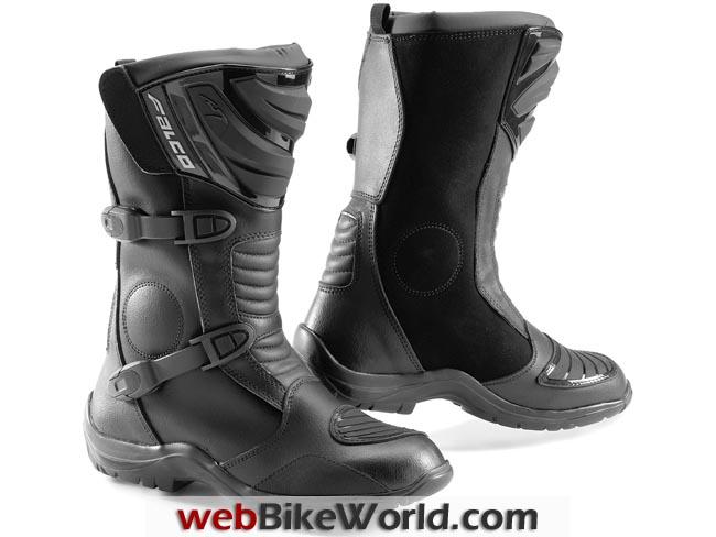 Falco 411 Mixto Boots