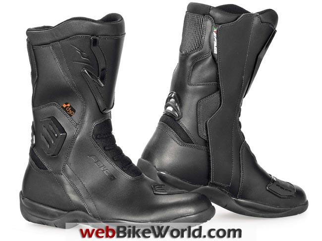 Falco 579 Kodo Boots