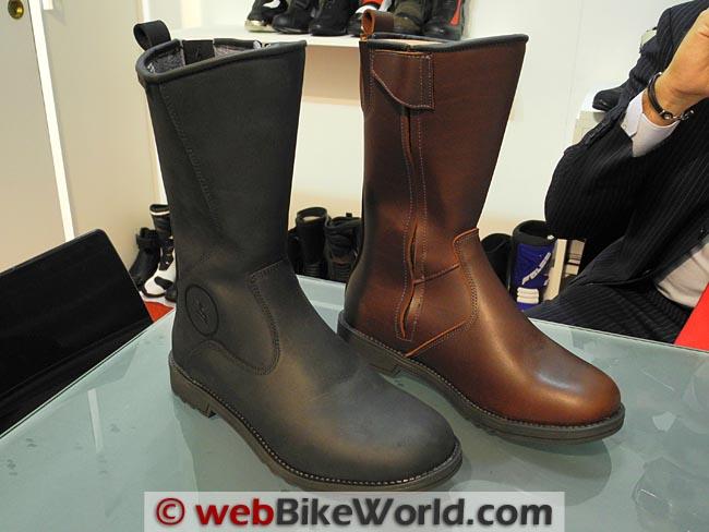 Falco Yukon Boots