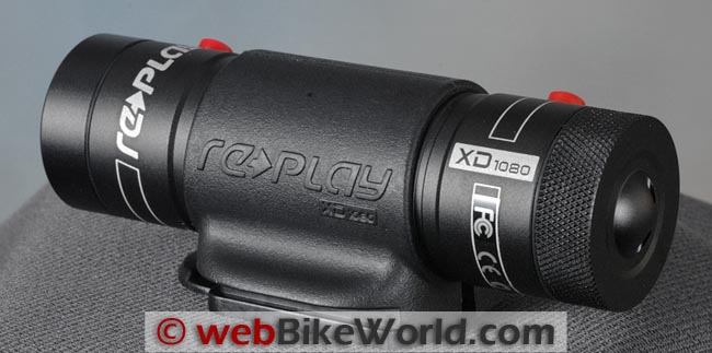 Replay XD1080 Video Camera