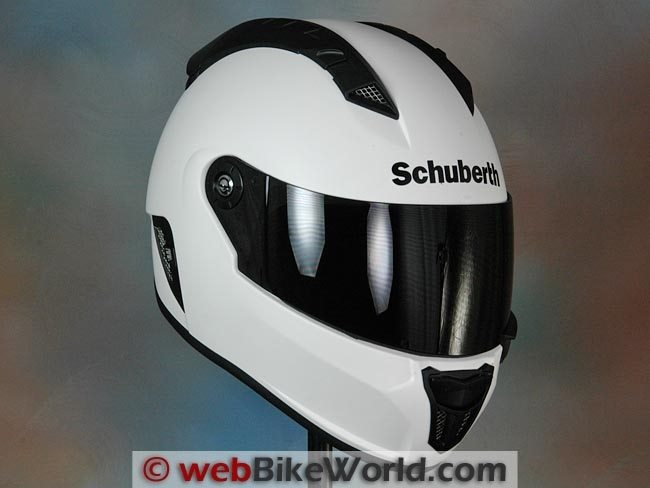 Schuberth Pinlock For Helmet Sr1 One Size
