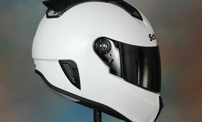922bd88f SCHUBERTH SR1 Helmet Fit, Internal Shape and Liner