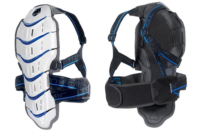 Tryonic Back Protectors