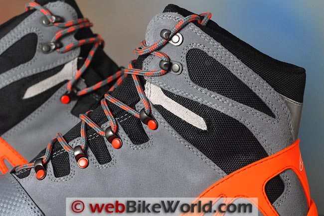 Alpinestars CR-4 Gore-Tex XCR Boots Ankle