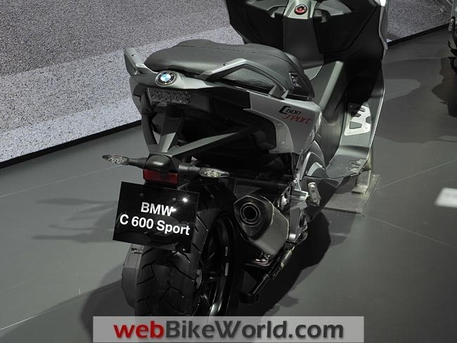 Super Bmw C 600 Sport C 650 Gt Webbikeworld Gmtry Best Dining Table And Chair Ideas Images Gmtryco
