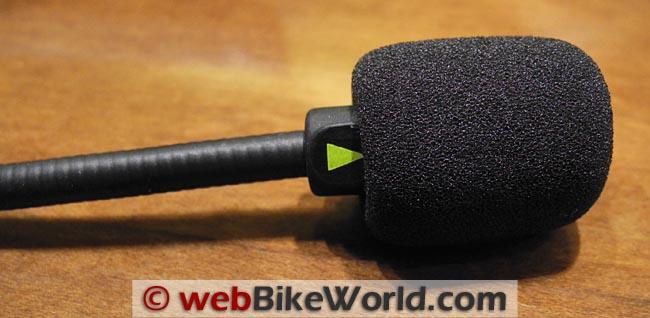 Cardo Scala Rider G9 Microphone