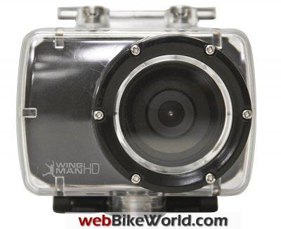 Delkin Wingman HD Camera Waterproof Case