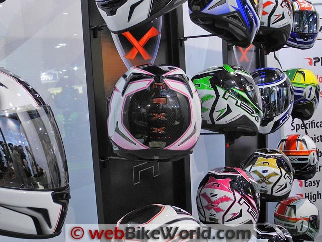 Nexx Helmet Colors