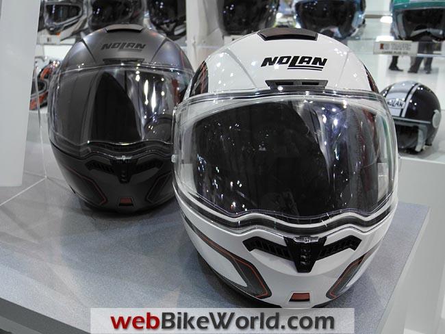 Nolan N-104 Helmets