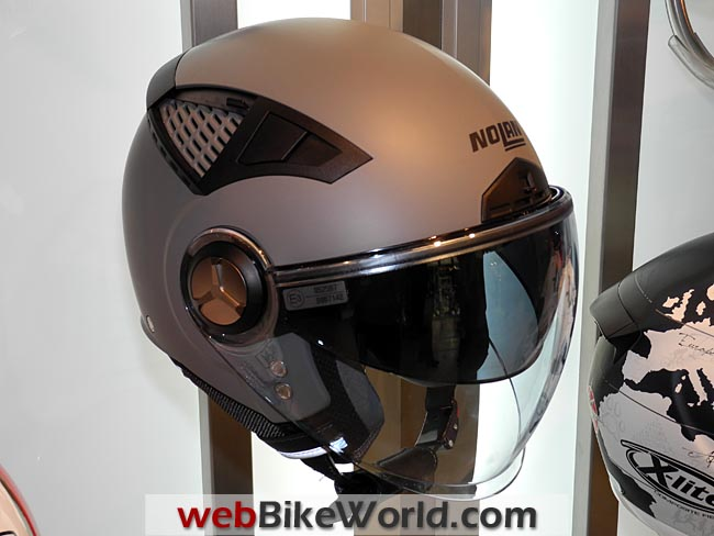 Nolan N-33 Helmet Gray
