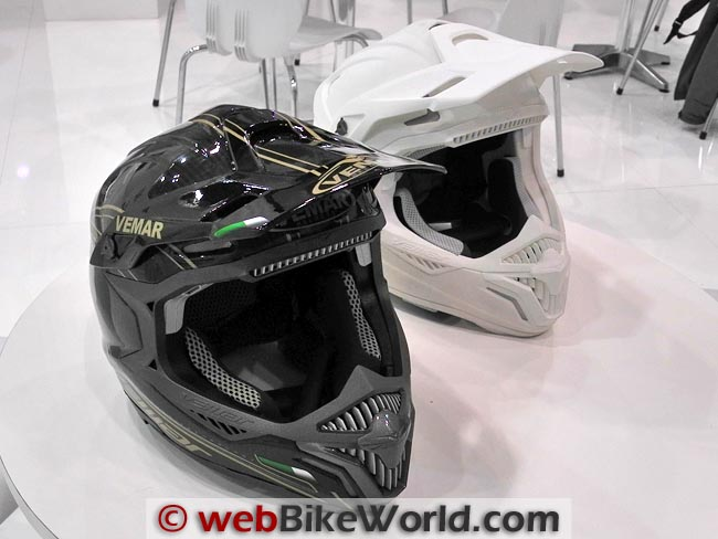 Vemar Black Technology Off-Road Prototypes