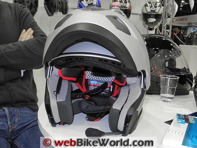 Vemar Helmet Bluetooth System