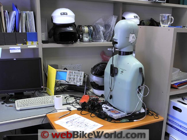 Acoustic Modeling Robot