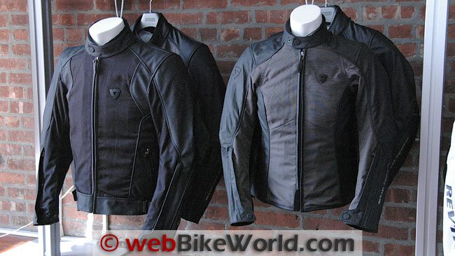 REV'IT! Ignition 2 Men's and Women's Jackets