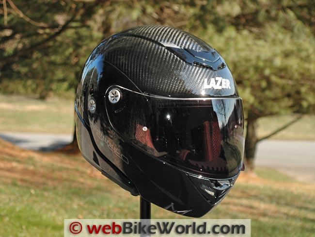 Lazer Monaco Helmet Transitions Visor
