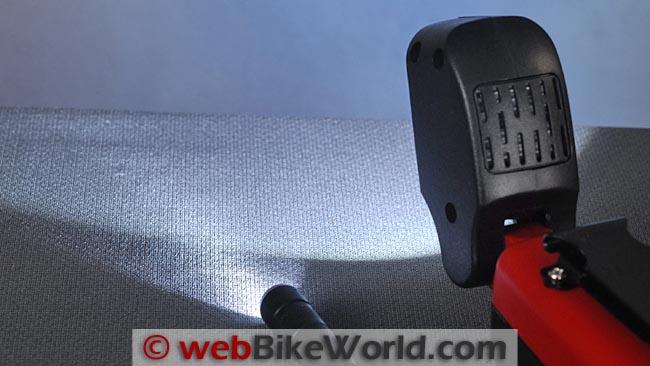 Pocket Floodlight vs. WorkStar 2000 Light Beam