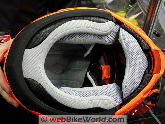 AFX FX-140 Helmet Liner