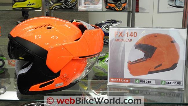 AFX FX-140 Helmet