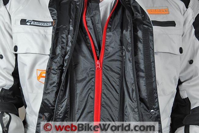 Akito Desert Jacket Liner