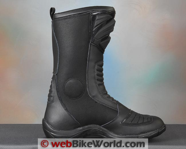 Falco Mixto Boots Inside