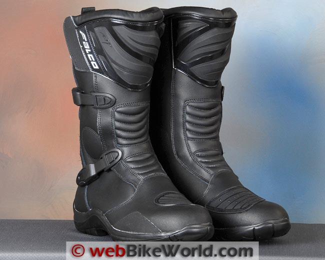 Falco Mixto Boots