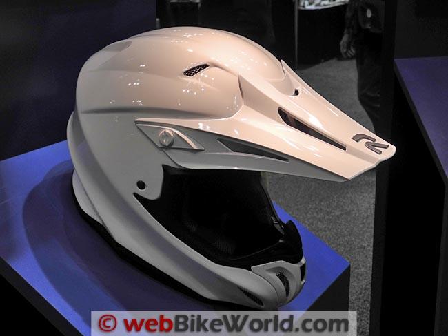 HJC RP Motocross Helmet