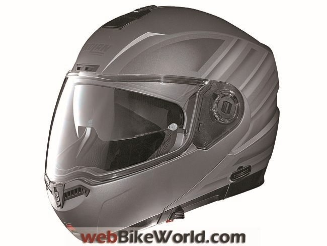0d9c6b2a Nolan N104 Review - webBikeWorld