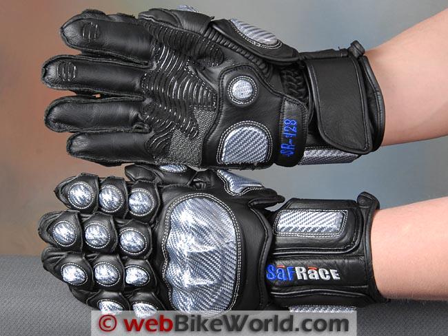 SaFRace Gloves