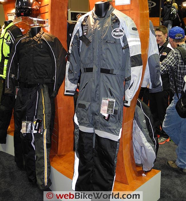 Tourmaster Centurion One-Piece Suit