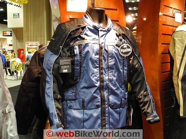 Tourmaster Transition Series 3 Jacket
