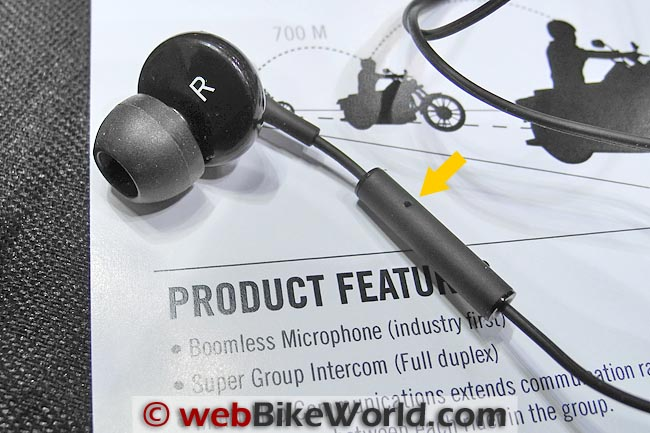 UClear Earbuds
