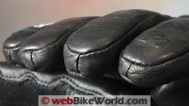 VQuattro Lazio Gloves Fingertips