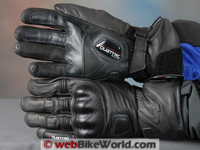 VQuattro Lazio Gloves