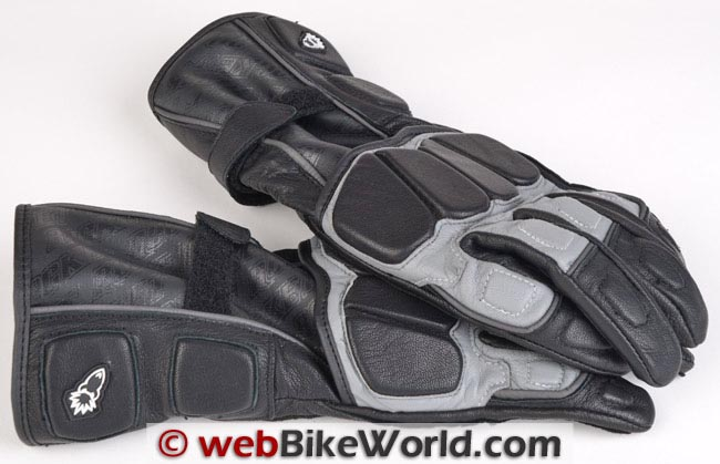 Joe Rocket Highside 2.0 Gloves