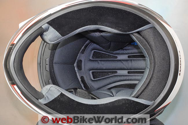 Vemar Storm Helmet Liner