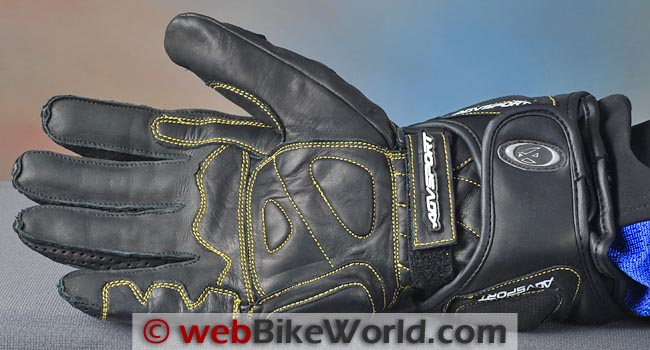 AGV Sport Laguna Gloves Palm