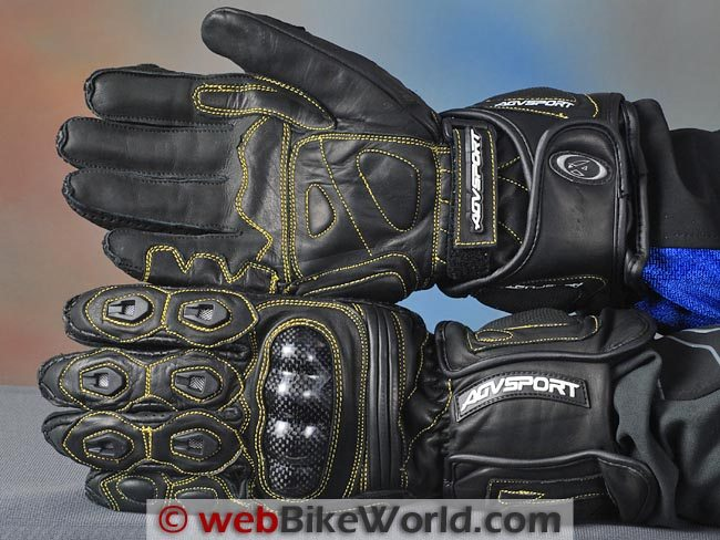 AGV Sport Laguna Gloves