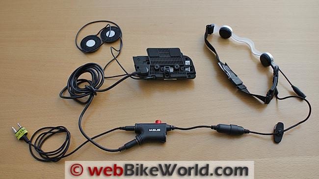 Cardo Scala Rider G9 Review Part 2 Webbikeworld