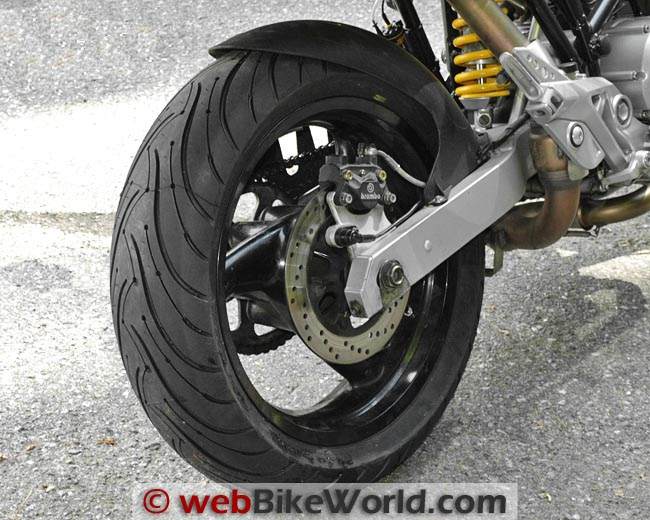 michelin pilot road 3 review webbikeworld. Black Bedroom Furniture Sets. Home Design Ideas