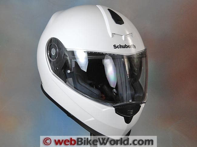 Schuberth S2 Review >> Schuberth S2 Review Webbikeworld